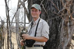 Claus Obermeier ist Vorstand der Gregor Louisoder Umweltstiftung und hat das Projekt Bayern wild konzipiert.