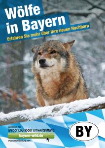 Schweizer Wölfe