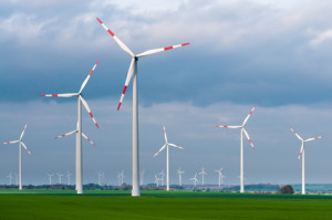Windenergie-Lobby