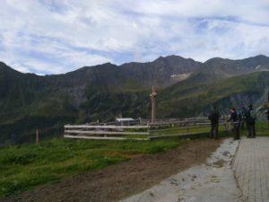 Herdenschutz in der Schweiz